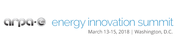 ARPA-E Energy Innovation Summit