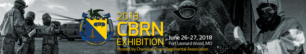 2018 CBRN Exhibition