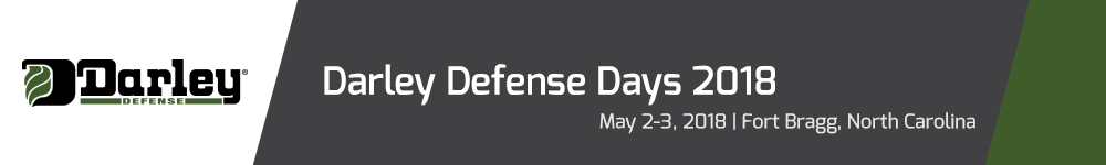 Darley Defense Days 2018
