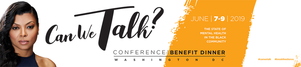 Can We Talk? Conference and Benefit Dinner
