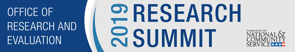 Office of Research and Evaluation 2019 Research Summit