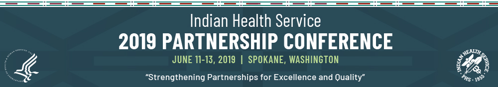 Indian Health Service Partnership Conference