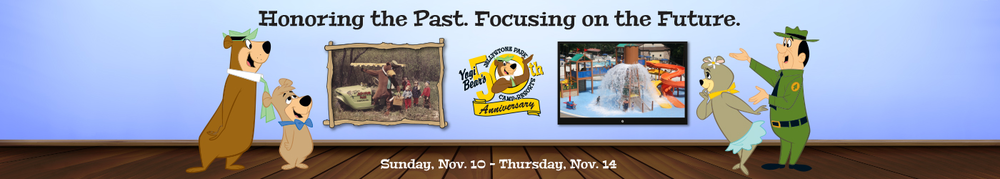 The Annual Yogi Bear's Jellystone Park™ Symposium and Trade Show