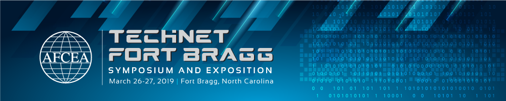 TechNet Fort Bragg 2019