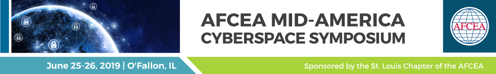 AFCEA Mid-America Cyberspace Symposium