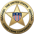 Cyber Crime Conference Seal Image
