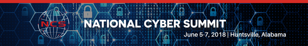 2018 National Cyber Summit