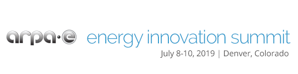 2019 ARPA-E Energy Innovation Summit