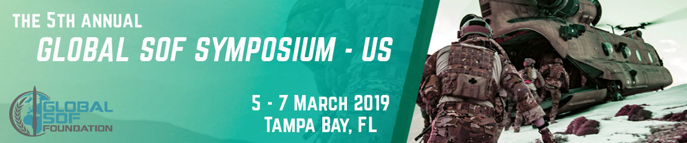 2019 Global SOF Symposium