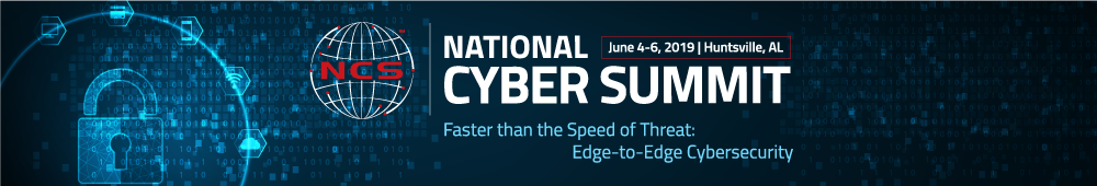 2019 National Cyber Summit