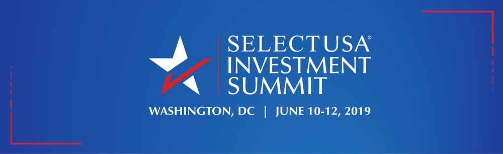 2019 SelectUSA Investment Summit