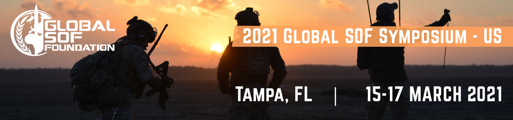 2020 Global SOF Symposium