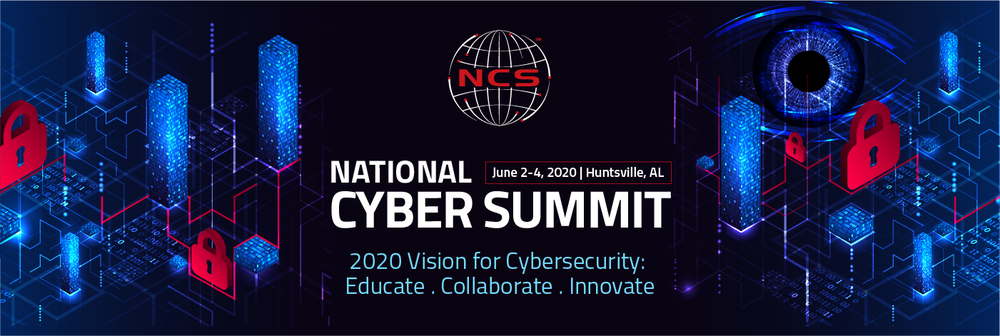 2020 National Cyber Summit