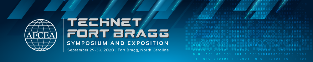2020 TechNet Fort Bragg Symposium & Exposition