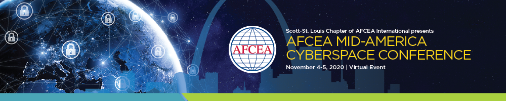 AFCEA Mid-America Cyberspace Conference