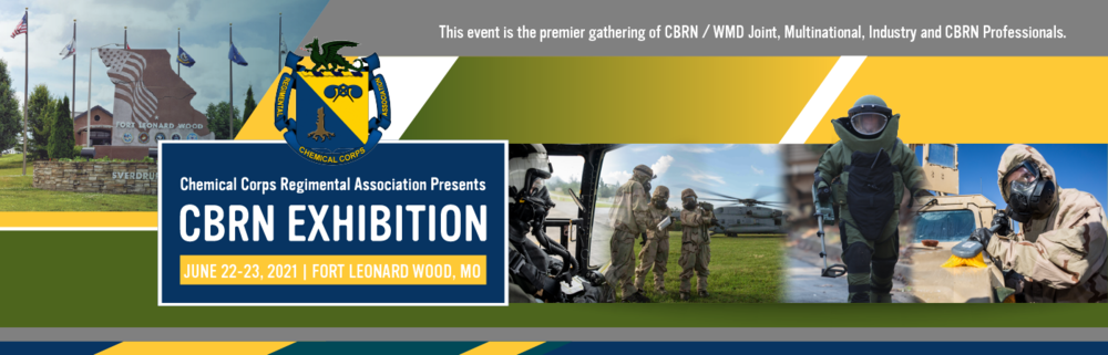 2021 CBRN Exhibition