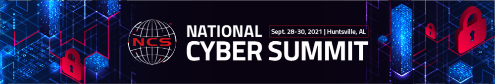 2021 National Cyber Summit