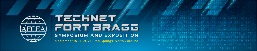 2021 TechNet Fort Bragg Symposium & Exposition