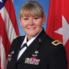 Brigadier General Jenn Buckner Photo