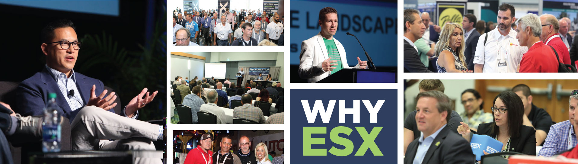 Why ESX Photos
