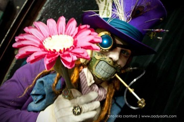 Clockwork Hatter