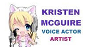 Kristen McGuire Logo